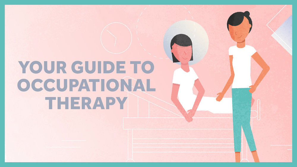 Guide to Occupational Therapy