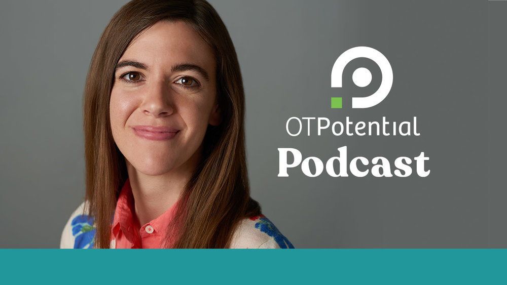 Each week on the OT Potential Podcast, we review one influential OT-related journal article. This is the perfect podcast for occupational therapy practitioners who are looking to keep up with best practices and find renewed inspiration in their craft.