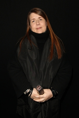Isabella Blow  Award for  Fashion Creator Professor Louise  Wilson OBE