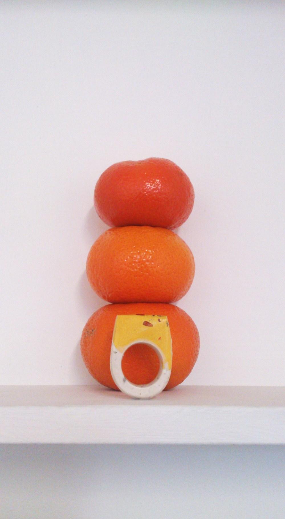 jade mellor hewn ring white orange carnelian clementines.jpg