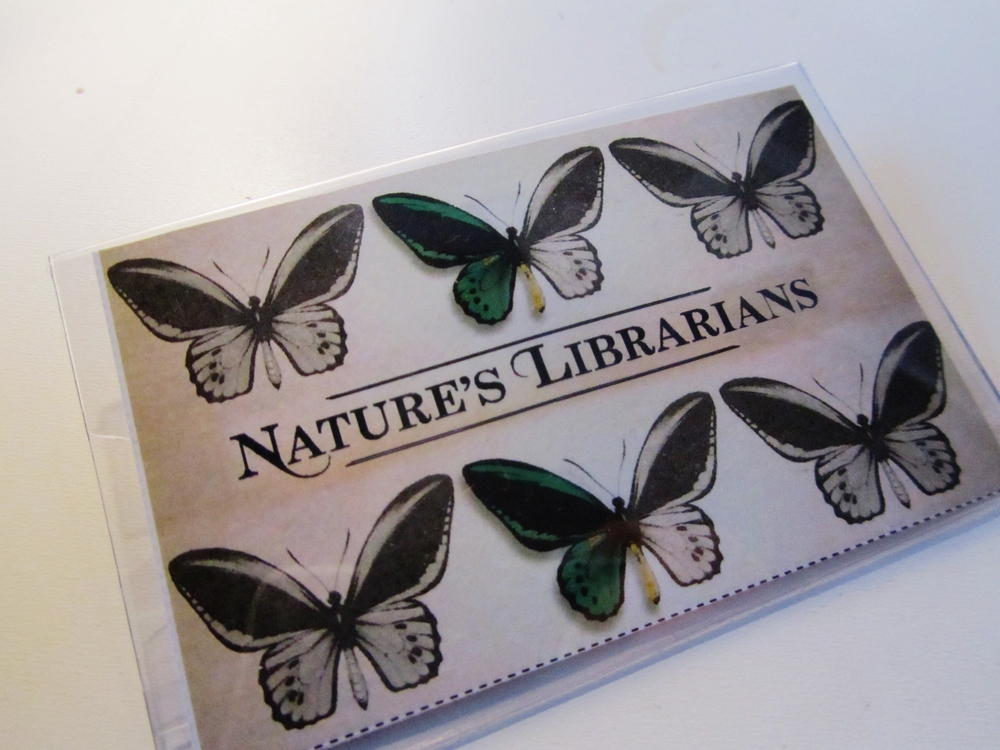 nature's librarians.JPG