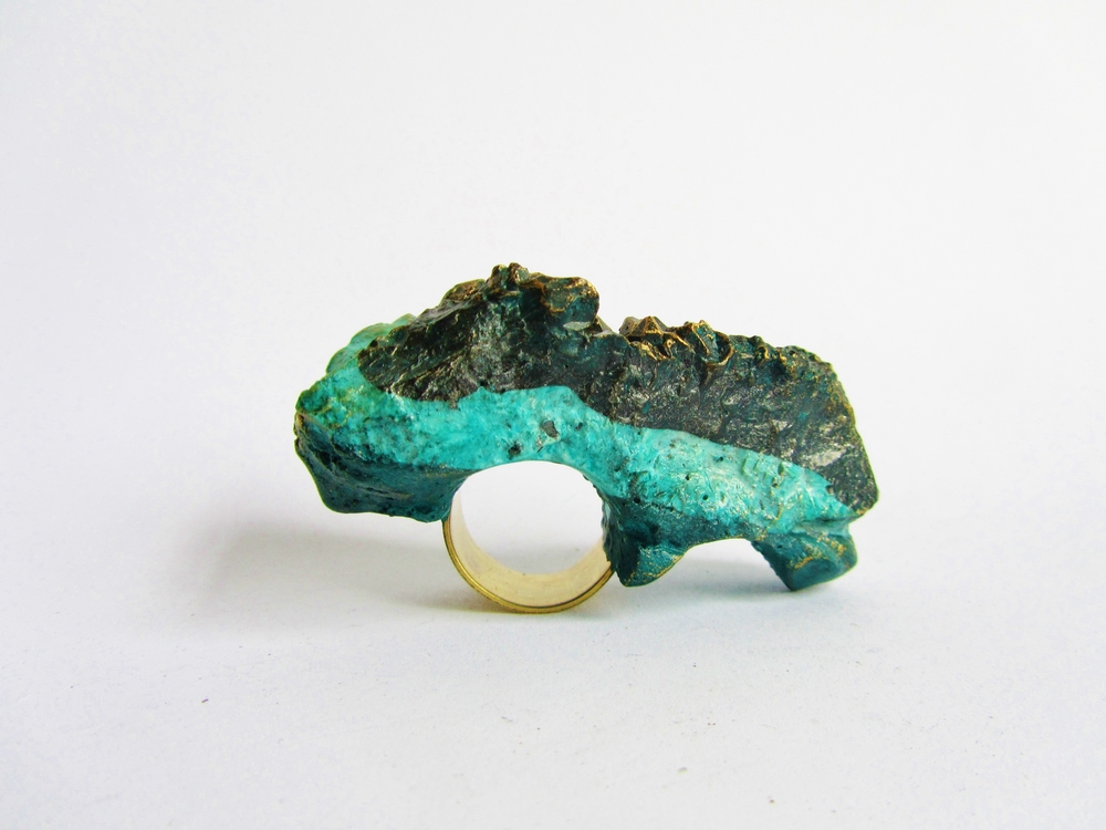 Jade Mellor Green Island Starta Ring Double Vogue.JPG