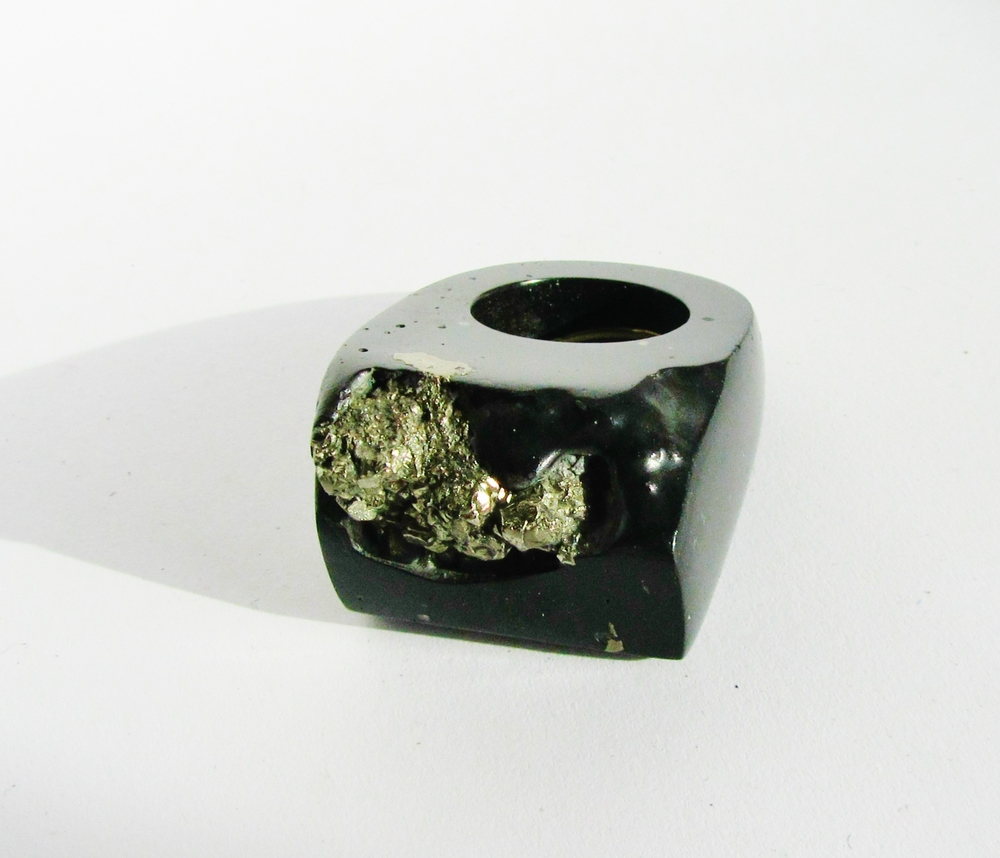 jade mellor prite black hewn ring metal band fools gold craft culture.JPG