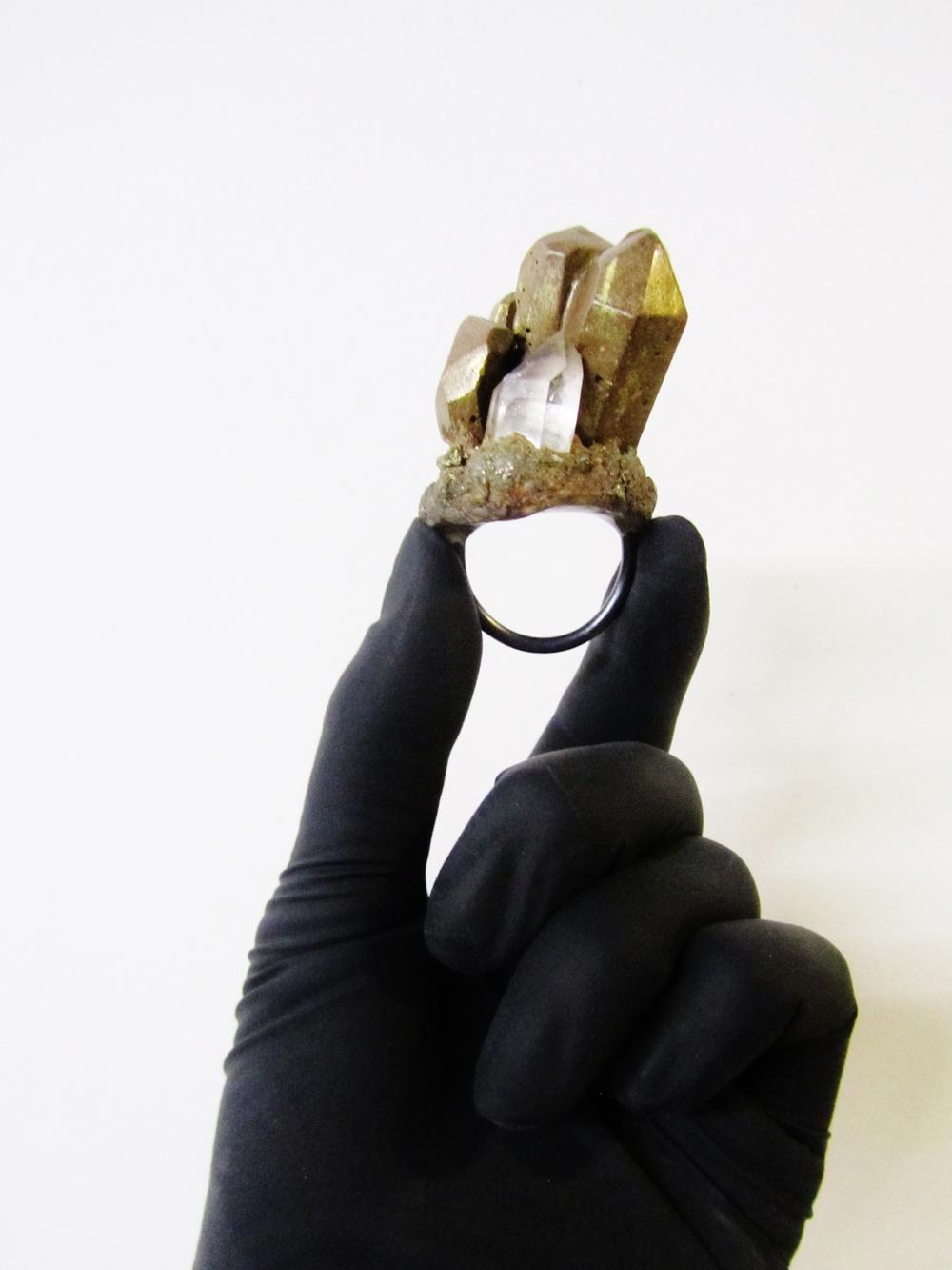 bespoke crystal rust ring jade mellor.JPG