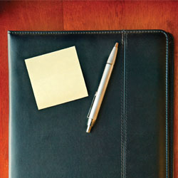 SOLD - Notebooks