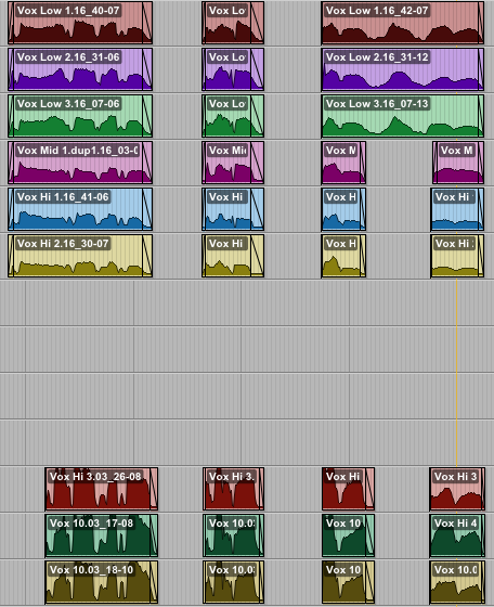 Scan Lines vocal comp, noise removed and fades added
