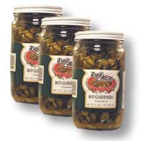family giardiniara pack
