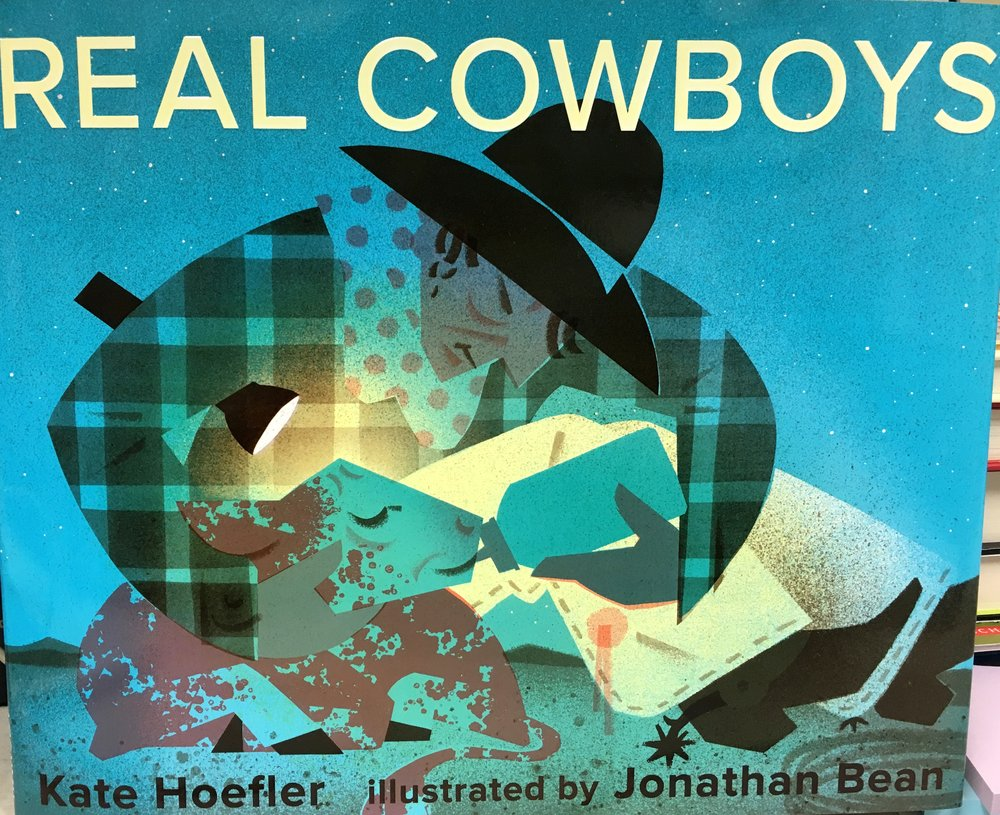 "Let's play a word association game.  I'll say ""cowboy"" and I invite you to grab the first three words that come to your mind.   Maybe you thought ""Toy Story"".  Perhaps your mind brought up images of horses, or 10-Gallon hats.  For those of us (like me) old enough, we might think of 1970's cowboy TV dramas like ""Gunsmoke"" or ""Bonanza"".     This book is all those things--and none of those things."