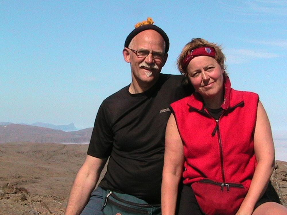 snæfellsjökull glacier experts