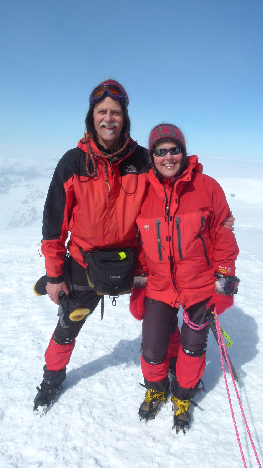 snæfellsjökull glacier summit