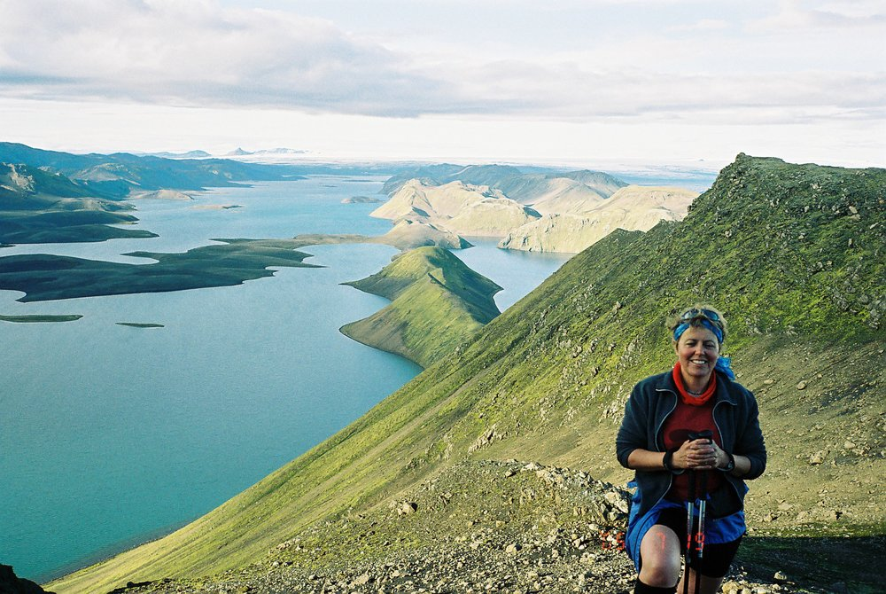 snæfellsnes mountain hikes