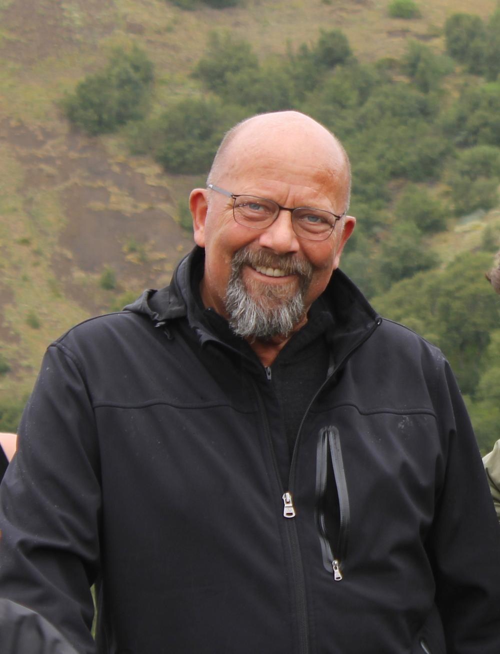 Hugo Þórisson