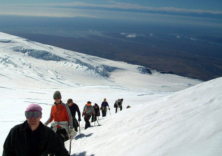 Icelands tallest mountain/glacier hike.JPG