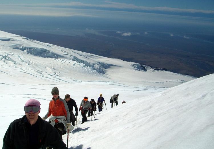 Icelands tallest mountain/glacier hike.JPG