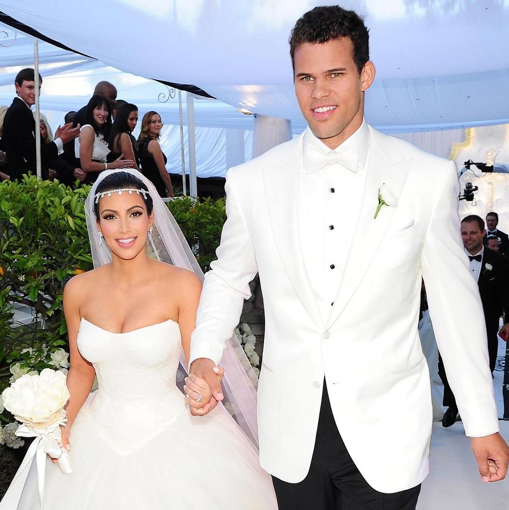 Kim Kardashian & Kris Humphries: 72 Days