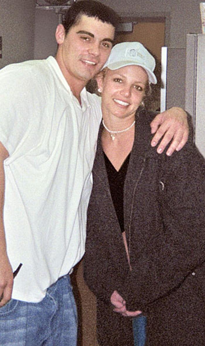Jason Alexander & Britney Spears: 55 Hours