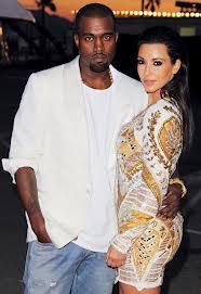 2012 - Present: Kanye West