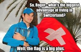 Swiss humor. So many LOLz