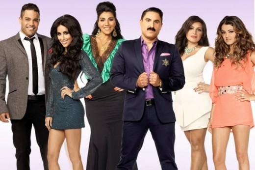 They're bringing Persian back - yep!