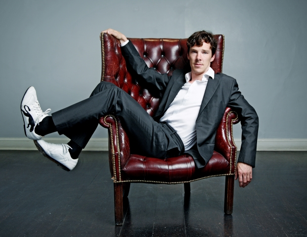 Ben, you are going to get me pregnant and I am going to give you babies. This is the way it works now.