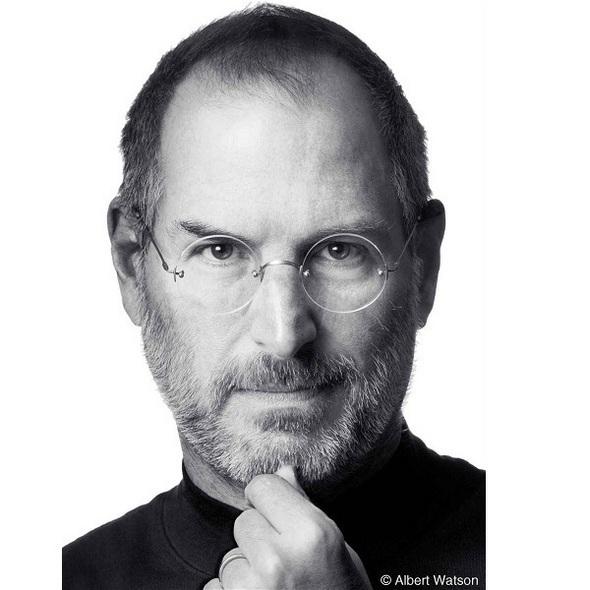 Steve Jobs: Not Kanye