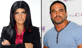 Has anyone else lost count at how long Teresa and Joe have been fighting?