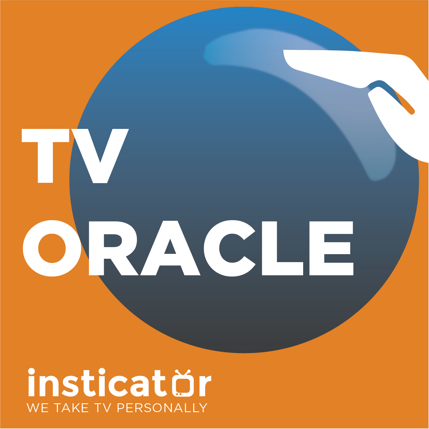 The TV Oracle -Blog.Insticator.com