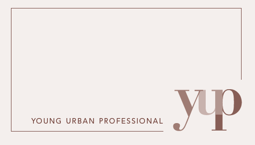 Young Urban Professional