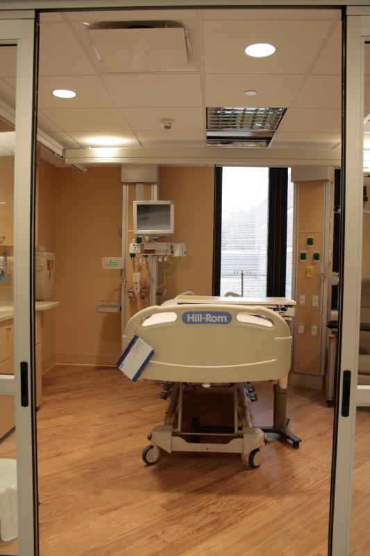 Lakewood Hospital