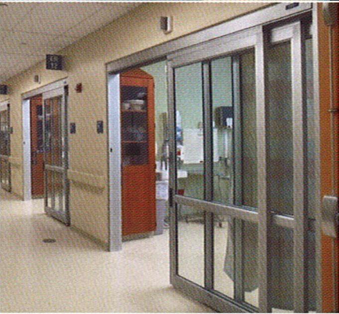 Olmsted Medical Hospital Emergency Room