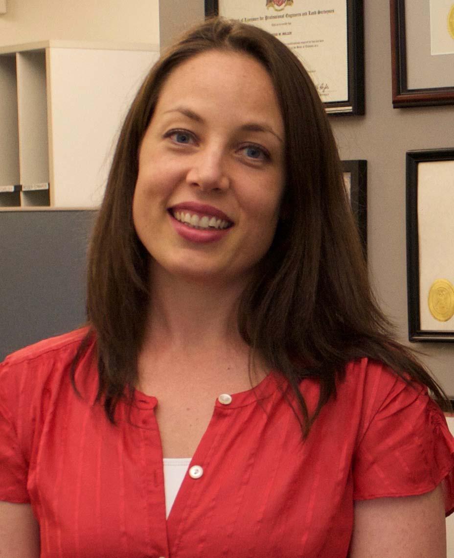 Nicole Reed, RDCC