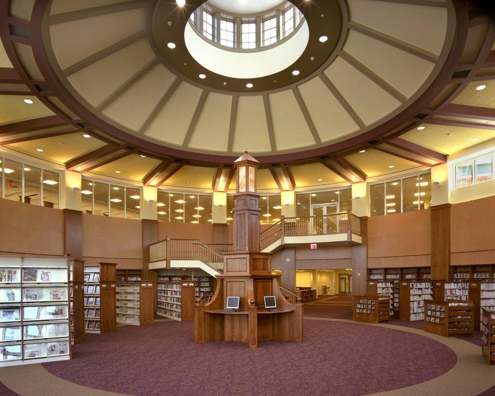 Hudson_Library