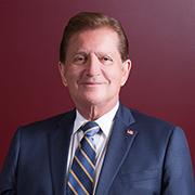 Terry Kilbourne, President