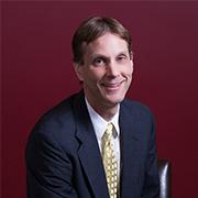 John Milenius, Director of Mechanical Engineering