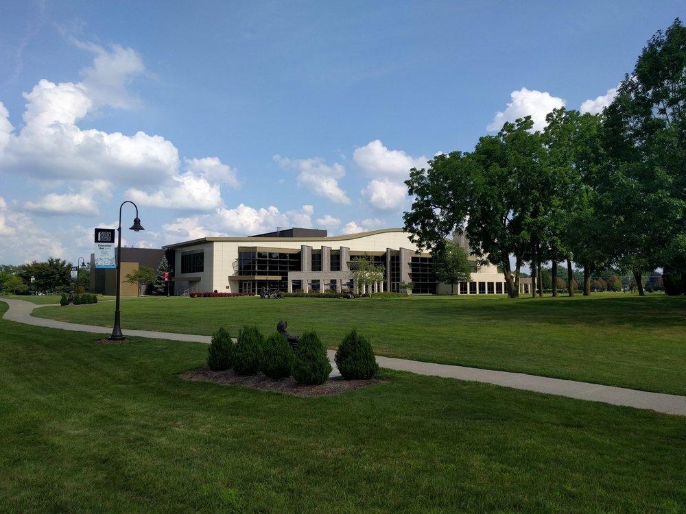 Reese Center