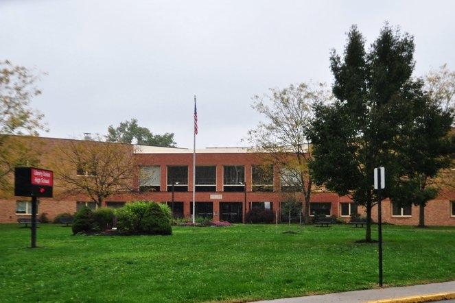 Liberty Union Thurston High School Renovations - Baltimore, Ohio
