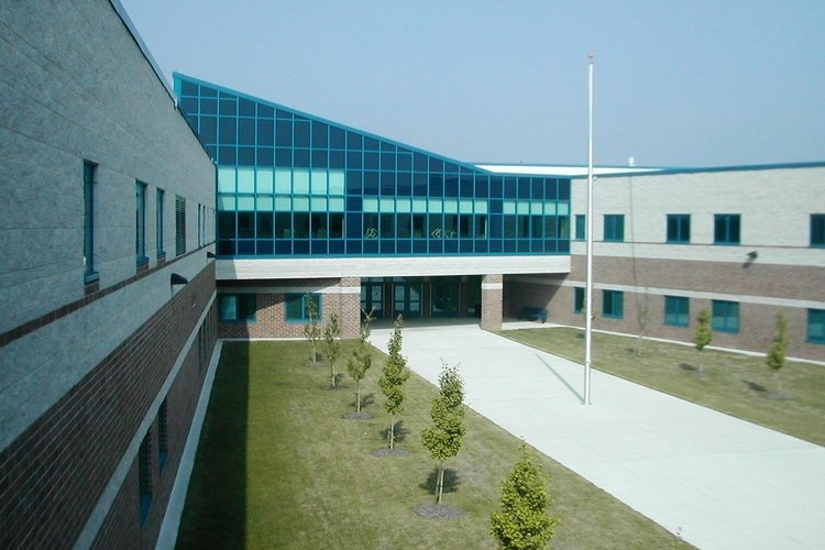 Zanesville High School - Zanesville SchoolsZanesville, Ohio