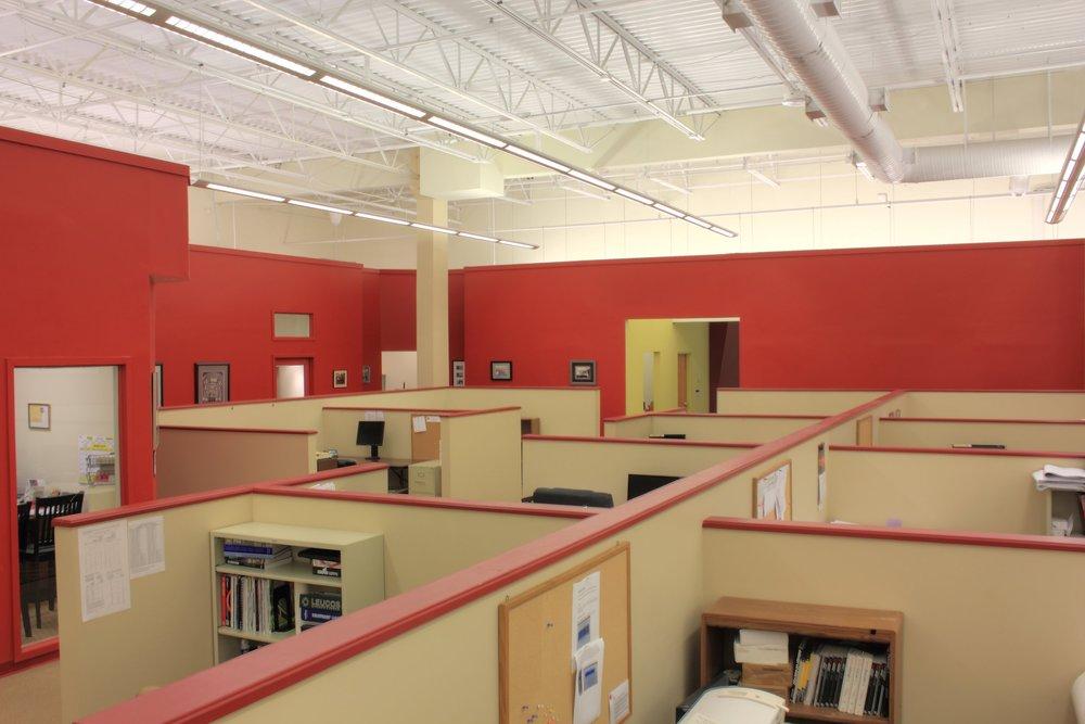 Tec Inc. Engineering & Design - Eastlake, Ohio