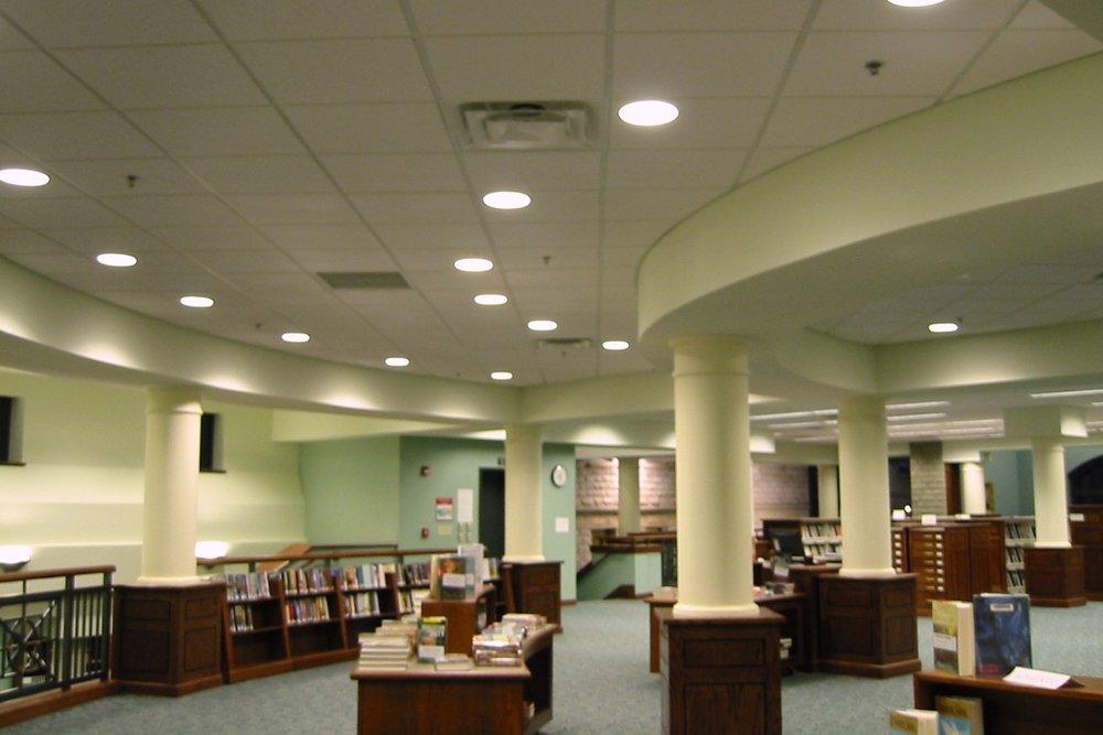 Sandusky Public Library - Sandusky, Ohio