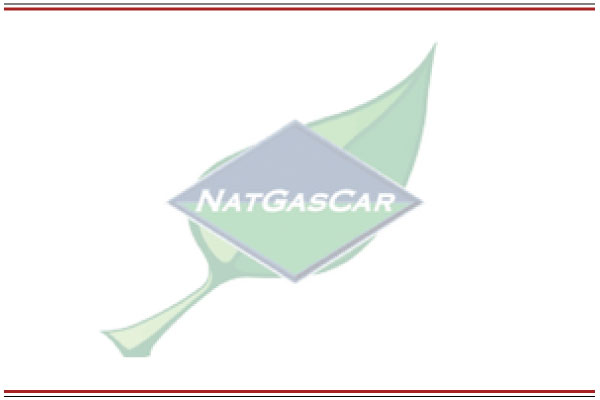 NatGasCar Vehicle Conversion Facility - Cleveland, Ohio