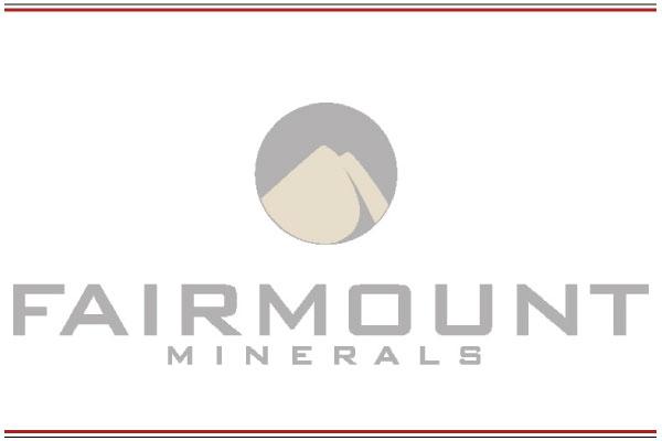 Fairmount Minerals Headquarters - Chardon, Ohio
