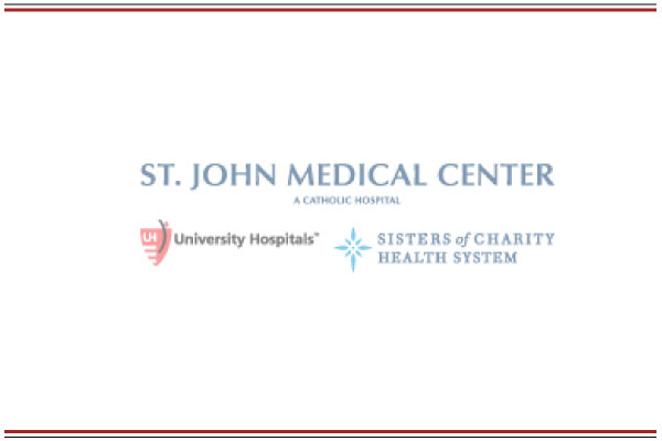 St. John Medical Center - Cleveland, Ohio