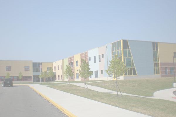 Zane Grey Elementary School - Zanesville, Ohio