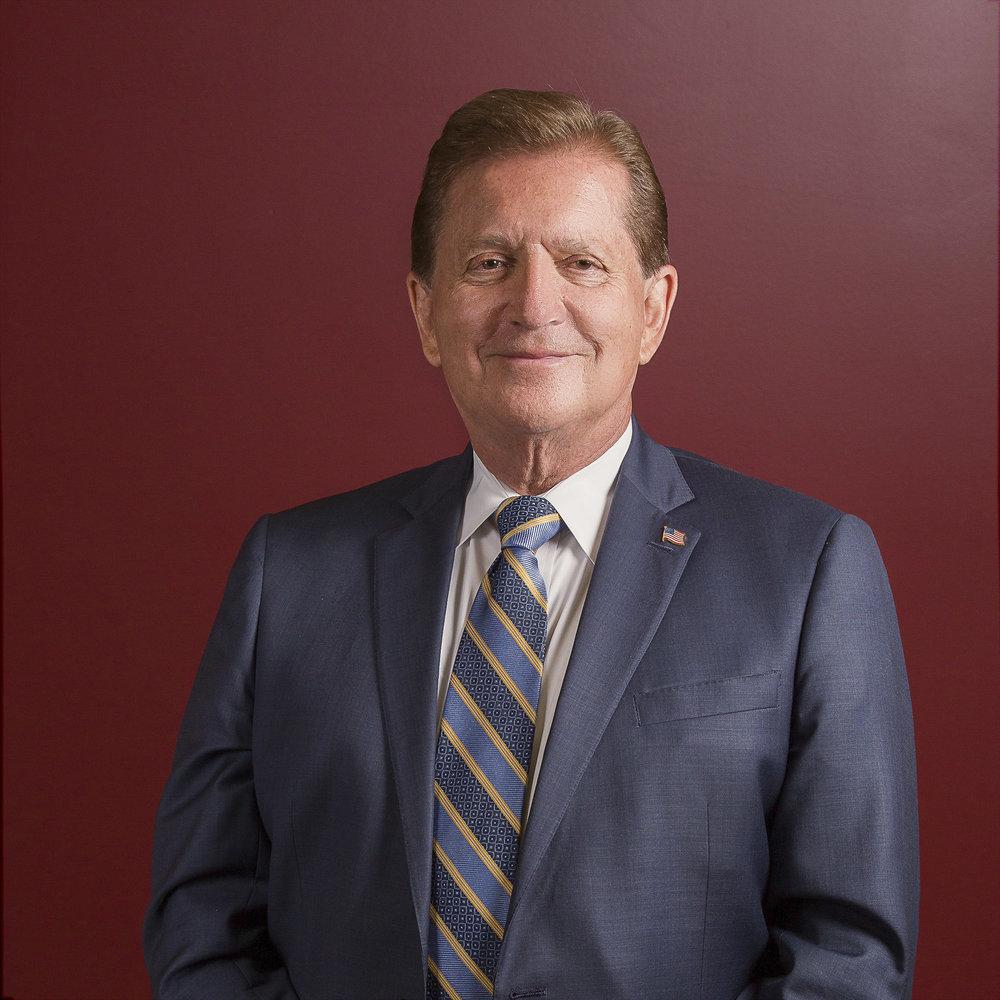 Terrance Kilbourne  President | CEO