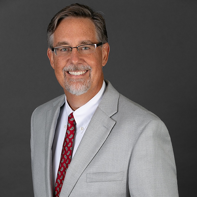Russell Edwards, PE  Principal Director of Columbus Office