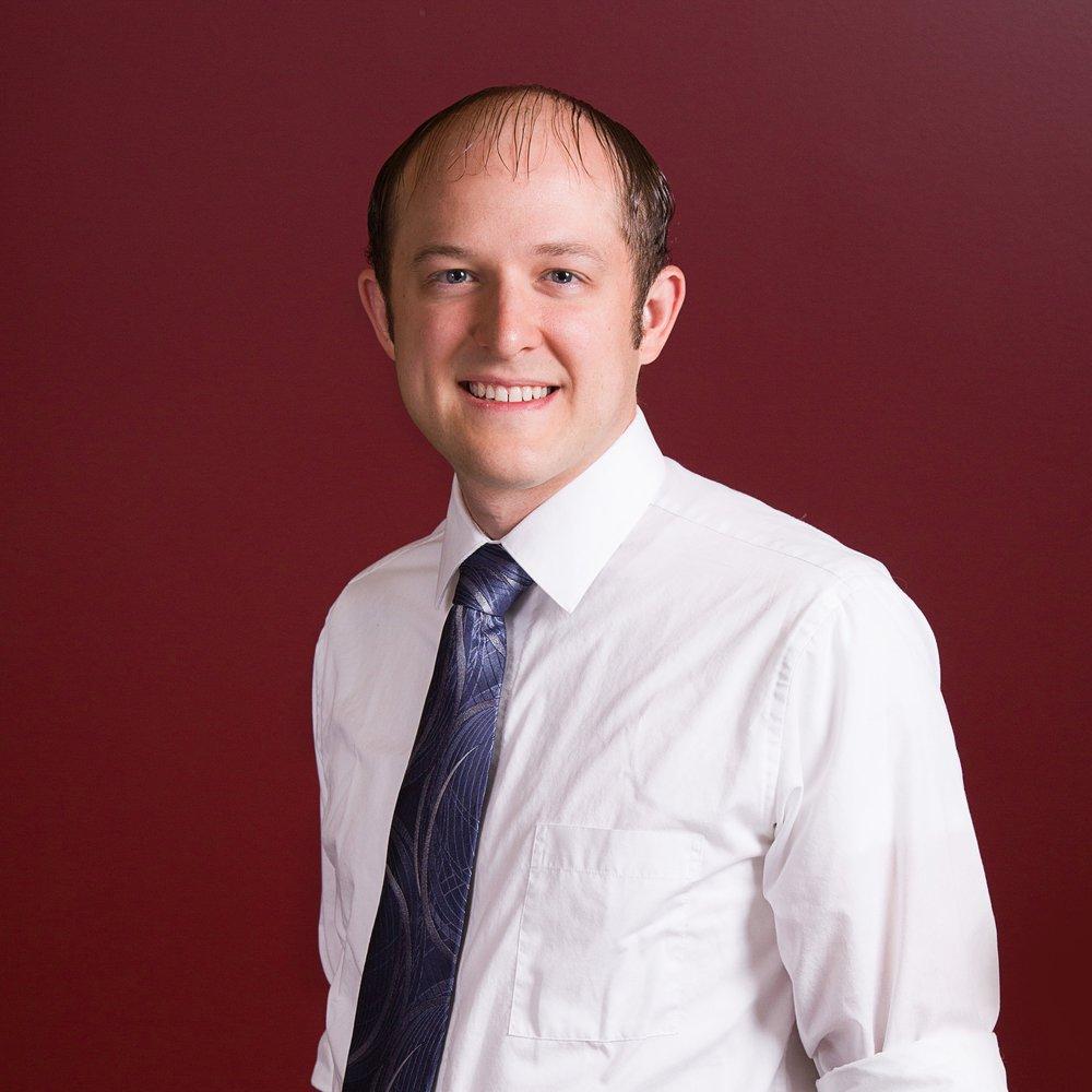 Brandon Sargent, PE,   LEED AP | Associate Sr. Electrical Engineer
