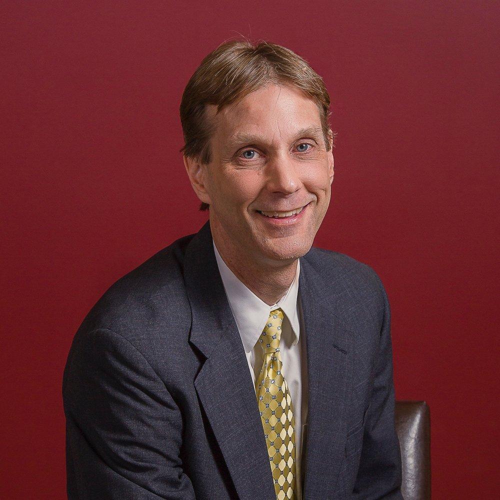 JOhn Milenius, PE, LEED AP  Principal | Director of MECHANICAL Engineering