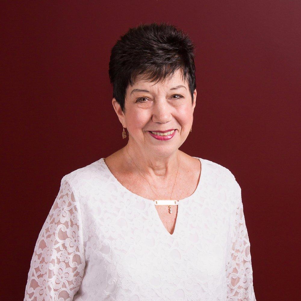 Marylin Patternac  Secretary