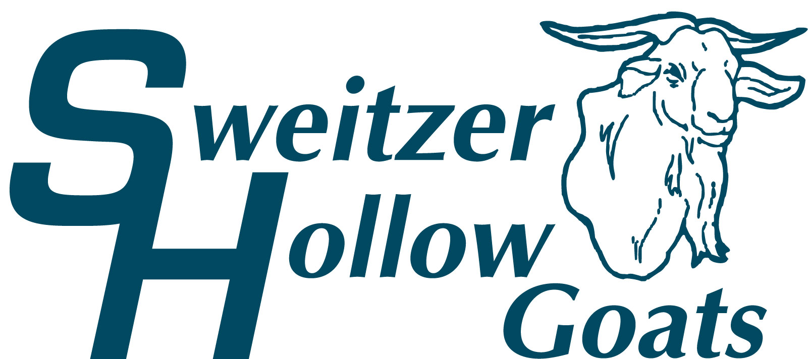 Sweitzer Hollow Goats