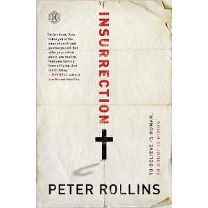 Peter Rollins - Insurrection